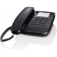 Телефон Gigaset DA310 чорний
