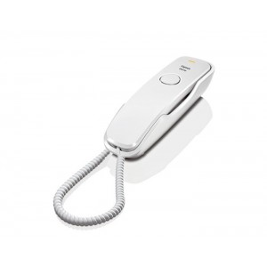 Телефон Gigaset DA210 з кнопками на трубці