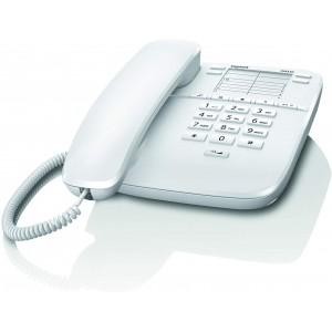 Телефон Gigaset DA310 білий